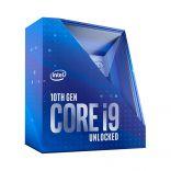 Bộ vi xử lý CPU Intel Core i9-10900KF (20M Cache, 3.70 GHz up to 5.30 GHz, 10C20T, Socket 1200, Comet Lake-S)
