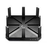 Bộ phát wifi TP-Link Archer C5400 Tri-Band, Wireless AC5400