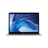 Máy tính xách tay - Laptop Apple Macbook Air 13.3 inch 2019 MVFJ2SA/A Space Grey