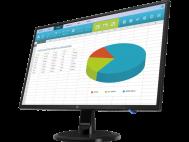 Màn hình máy tính - Monitor HP N246v 23.8'' FullHD IPS (1RM28AA)