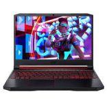 Máy tính xách tay - Laptop Acer Nitro 5 AN515-54-76RK NH.Q59SV.023