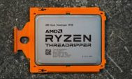 Bộ vi xử lý CPU AMD Ryzen Threadripper 3970X / 3.7 GHz (4.5GHz Max Boost) / 144MB Cache / 32 cores / 64 threads / 280W /