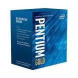 Bộ vi xử lý CPU Intel Pentium Gold G6400 (4M Cache, 4.00 GHz, 2C4T, Socket 1200)