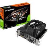 Card màn hình VGA Gigabyte GeForce® GTX 1650 D6 OC (GV-N1656OC-4GD)