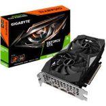 Card màn hình VGA GIGABYTE GeForce GTX 1660 SUPER GAMING OC 6G (GV-N166SGAMING OC-6GD)