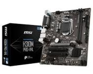 Bo mạch chủ - Mainboard MSI H310M PRO-VHL