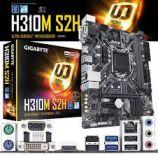 Bo mạch chủ - Mainboard GIGABYTE H310M S2H
