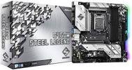 Bo mạch chủ - Mainboard ASROCK B460M Steel Legend