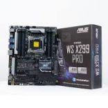 Bo mạch chủ - Mainboard ASUS WS X299 PRO