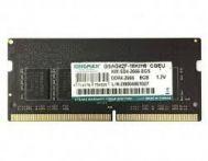 Bộ nhớ trong - Ram Kingmax 8GB 2400Mhz DDR4 Notebook(KMAXNBD48GB2400)