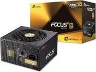 Nguồn máy tính - PSU PC Seasonic FOCUS PLUS FX-550 (SSR-550FX) - 80 PLUS Gold