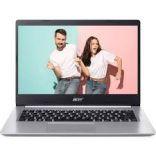Máy tính xách tay - Laptop Acer Aspire 5 A514-53-346U NX.HUSSV.005 (Bạc)