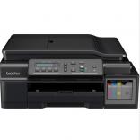 Máy in phun mầu đa năng - Printer Brother DCP-T700W (không fax)