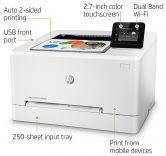 Máy in đơn năng - Printer HP Color LaserJet Pro M254dw T6B60A