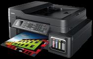 Máy in - Printer Brother MFC-T810W (in phun màu đa năng có fax)