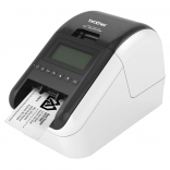 Máy in nhãn - Label Printer Brother QL-820NWB