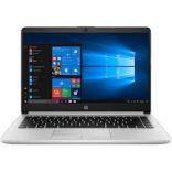 Máy tính xách tay - Laptop HP 348 G7 9PH06PA