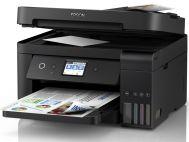 Máy in phun màu đa năng - Inkjet Printer Epson L6190