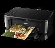 Máy in - Inkjet Printer Canon PIXMA MG3670 (In phun màu đa năng)