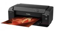 Máy in - Printer Canon imagePROGRAF PRO-500 (In phun màu A2)