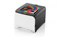 Máy in Laser màu - Printer Ricoh SP C260DNw đơn năng