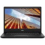 Máy tính xách tay - Laptop Dell Latitude 3400 L3400I5SSD4G (Đen)
