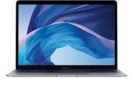Máy tính xách tay - Laptop Apple Macbook Air 13.3 inch 2020 MWTJ2SA/A Space Grey