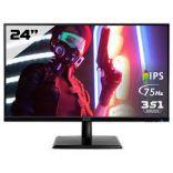 Màn hình máy tính - Monitor Acer EK241Y 23.8 inch FHD IPS 75Hz (UM.QE1SS.003)