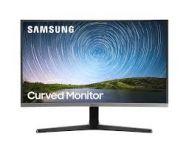 Màn hình máy tính Samsung LC32R500FHEXXV 31.5 inch FHD 75Hz (Cong)