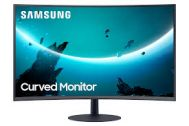 Màn hình máy tính Samsung LC32T550FDEXXV 31.5 inch FHD 75Hz - Cong