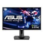 """Màn hình máy tính ASUS VG278QR 27"""" 165Hz 0.5ms"""