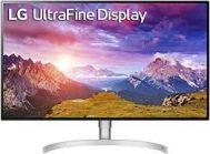 Màn hình máy tính LG 32UL950-W 32 inch 4K UHD LED 60Hz