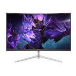 Màn hình máy tính AOC C27V1Q Cong 27 inch Full HD Gaming