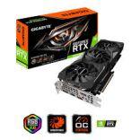 Card màn hình VGA GIGABYTE GeForce RTX 2070 SUPER GAMING OC 8G (GV-N207SGAMING OC-8GC)