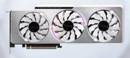 Card màn hình VGA GIGABYTE GeForce RTX 3080 VISION OC 10G (GV-N3080VISION OC-10GD)