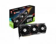 Card màn hình VGA MSI GeForce RTX 3070 GAMING X TRIO