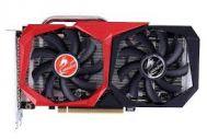 Card màn hình VGA Colorful GeForce GTX 1660 SUPER NB 6G-V