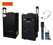 Âm thanh trợ giảng - Audio tutors LAB A820
