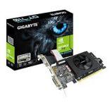 Card màn hình VGA Gigabite GeForce GT 710 2GB DDR5 (GV-N710D5-2GIL)