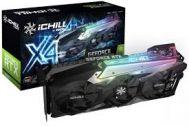 Card màn hình VGA INNO3D GEFORCE RTX 3080 ICHILL X4