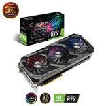 Card màn hình VGA ASUS ROG Strix GeForce RTX 3090 (ROG-STRIX-RTX3090-24G-GAMING)