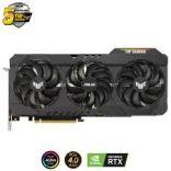Card màn hình VGA ASUS TUF GAMING GeForce RTX 3090 (TUF-RTX3090-24G-GAMING)