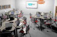 Phòng học thông minh - Smart classroom PHTM-FYNECN