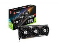Card màn hình VGA MSI GeForce RTX 3090 GAMING X TRIO 24G