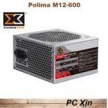 Nguồn máy tính - PSU PC Xigmatek POLIMA M12-600 EN42685