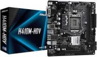 Bo mạch chủ - Mainboard ASROCK H410M-HDV