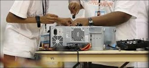 Sửa chữa máy tính - Repair the computer