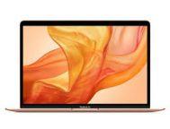 Máy tính xách tay - Laptop Apple Macbook Air 13.3 inch 2020 MVH52SA/A Gold