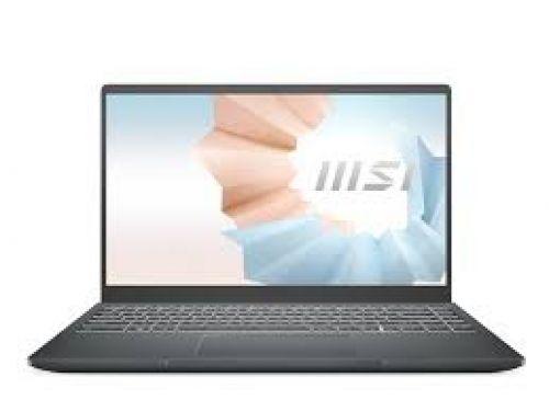 Máy tính xách tay - Laptop MSI Modern 14 B11M-073VN