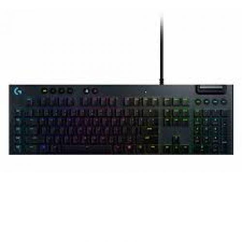 Bàn Phím Cơ - Mechanical Keyboard Logitech G813 LIGHTSYNC RGB Linear(920-009011)